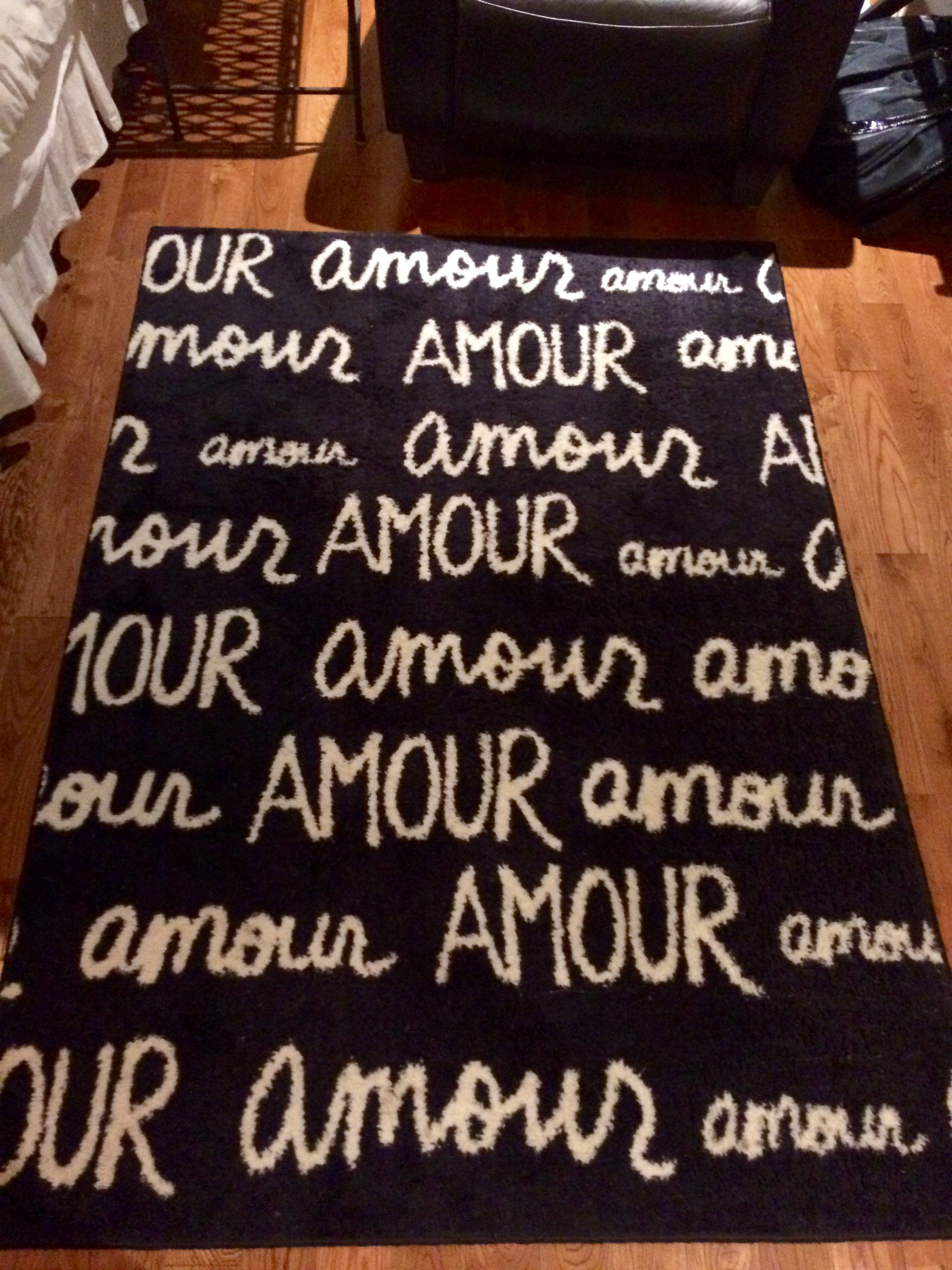 Emmy Cottage Amour rug